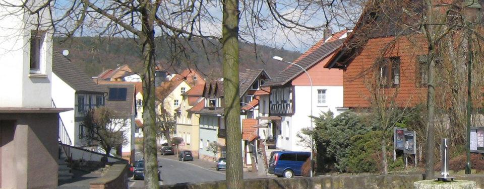 Jägerhof Malsfeld